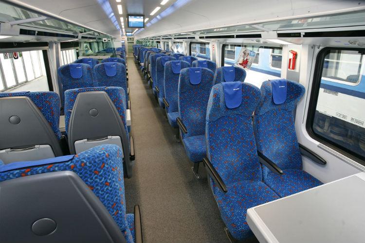 Railjet Ceske Drahy
