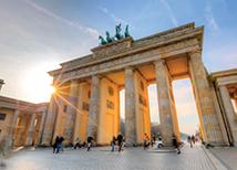 Obrázek Berlín